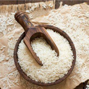 برنج طارم هاشمی در ایران