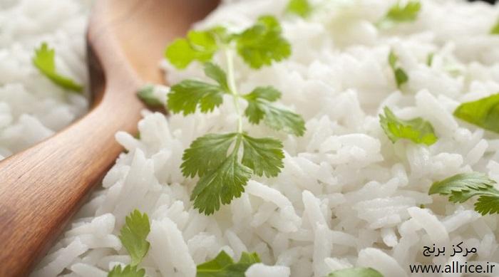 فروش برنج هاشمی