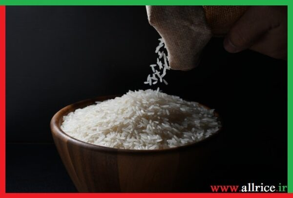 برنج 20کیلویی فجر