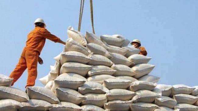 صادرات برنج فجر
