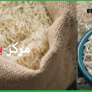 خرید عمده برنج فجر سوزنی مجلسی