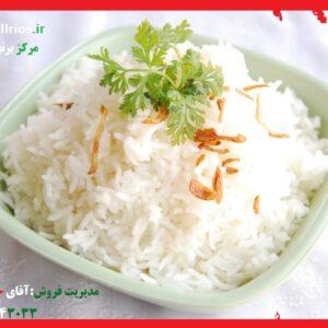 خرید عمده برنج فجر هاشمی